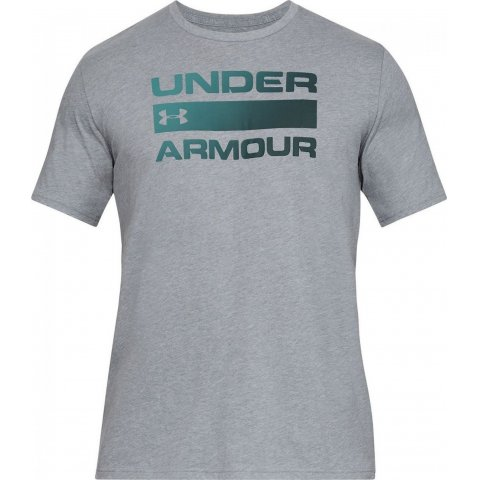Under Armour Under Armour Team Issue Wordmark SS T-Shirt K/M