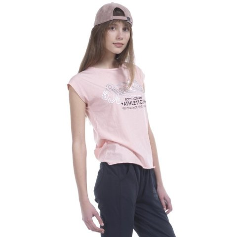 Body Action Body Action ΓΥΝΑΙΚΕΙΟ ΤΟΠ 051922 L.PINK