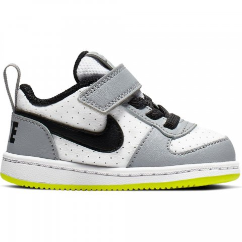 Nike Nike Court Borough Low (TD) Toddler Shoe