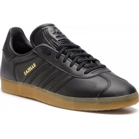 adidas Originals ADIDAS GAZELLE BLACK
