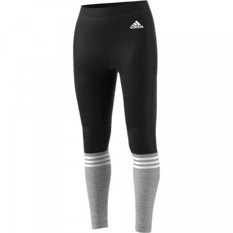adidas Performance ADIDAS W SID TIGHT BLACK