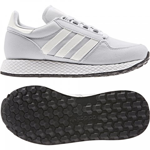 adidas Originals ADIDAS FOREST GROVE J GREONE