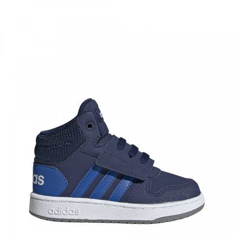 adidas Core ADIDAS HOOPS MID 2.0 I DKBLUE