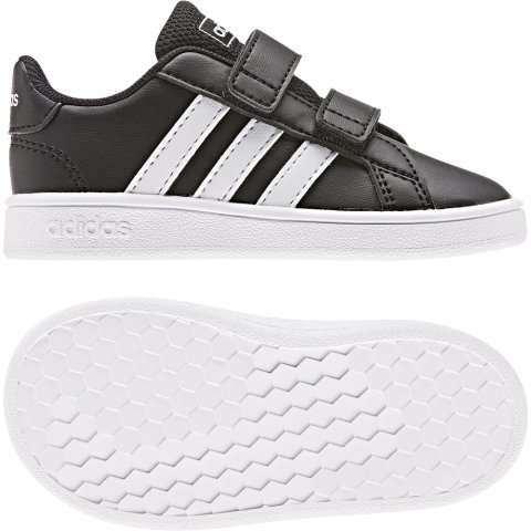 adidas Core ADIDAS GRAND COURT I BLACK