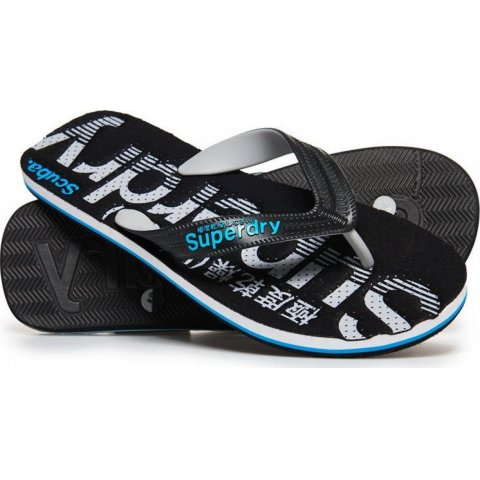 Superdry Superdry Scuba Perforated Flip Flop