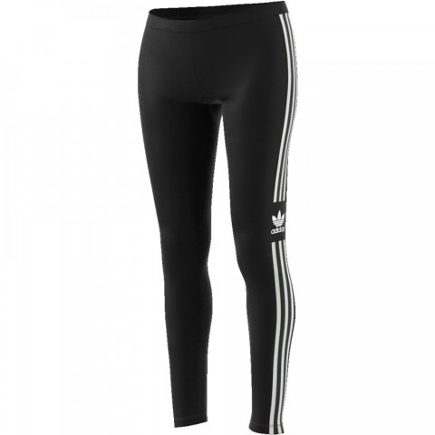 adidas Originals ADIDAS TREFOIL TIGHT BLACK