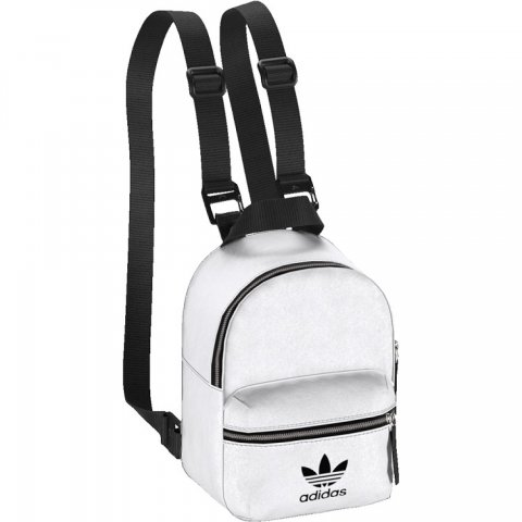 adidas Originals ADIDAS ORIGINALS BP MINI PU SILVMT