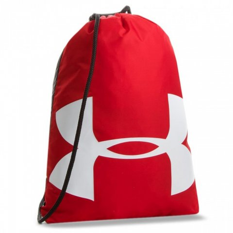 Under Armour UA Ozsee Sackpack Red