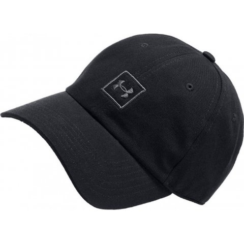 Under Armour UA Washed Cotton Cap