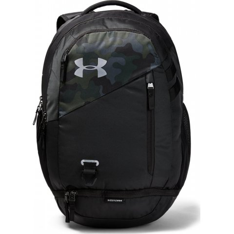 Under Armour UA Hustle 4.0 Backpack (290)
