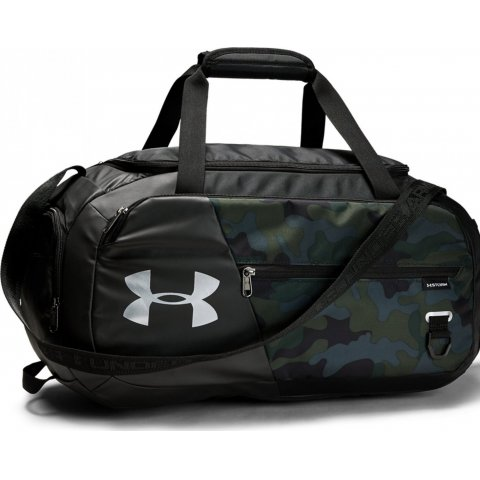 Under Armour UA Undeniable Duffel 4.0 Small Duffle Bag