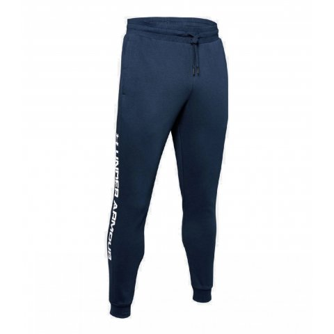 Under Armour UA Rival Fleece Logo Joggers
