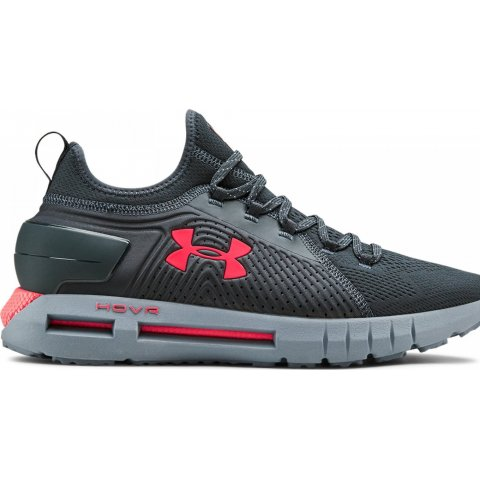 Under Armour UA HOVR Phantom SE Wire / Ash Gray