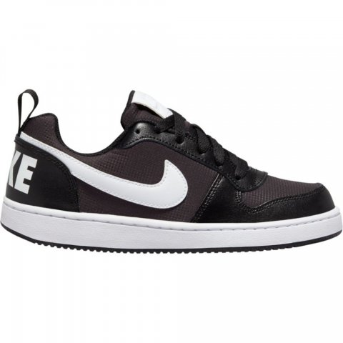 Nike  NIKE COURT BOROUGH LOW PE (GS)
