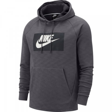 Nike Nike Sportswear Optic Fleece Men's Graphic Pullover Hoodie