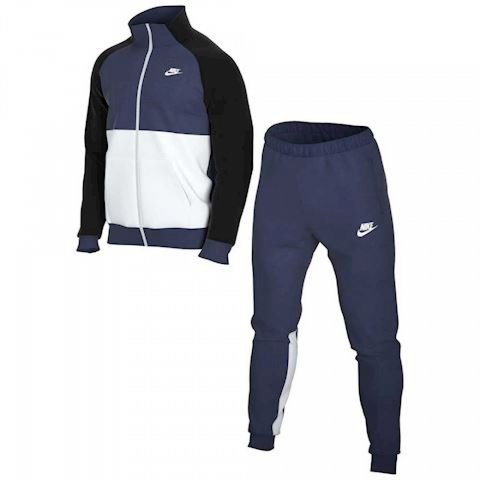 Nike Nike Sportswear Men's Fleece Tracksuit