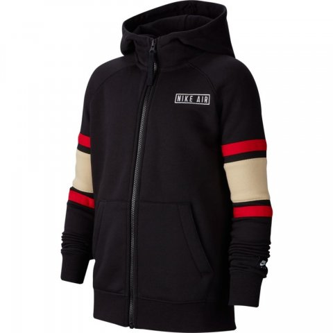 Nike Nike Air Big Kids' (Boys') Full-Zip Hoodie