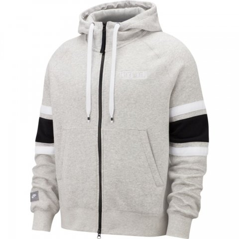 Nike Nike Air Men's Full-Zip Fleece Hoodie
