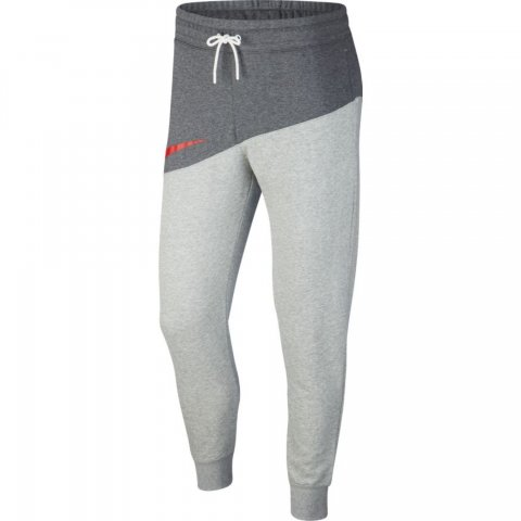 Nike Nike Sportswear Swoosh Men's Pants French Terry