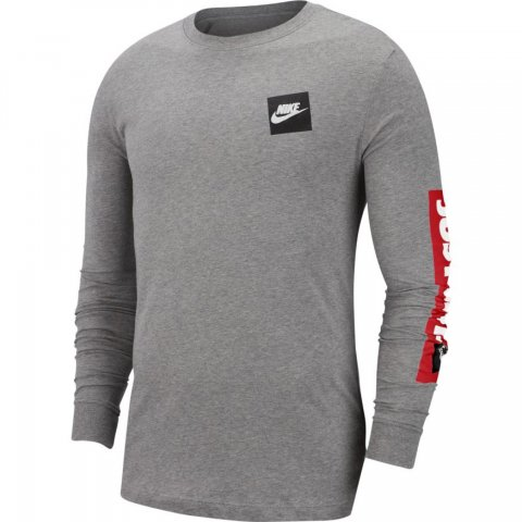Nike Nike Sportswear Men's JDI Long-Sleeve T-Shirt