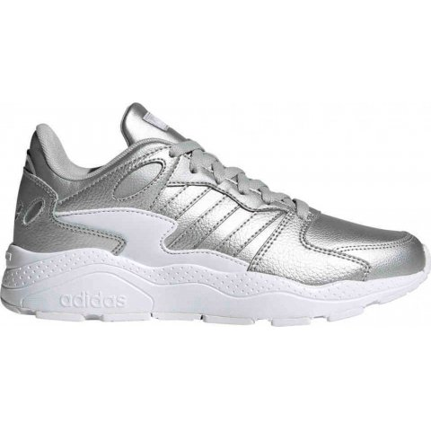 adidas Core ADIDAS CRAZYCHAOS MSILVE/MSILVE/FTWWHT