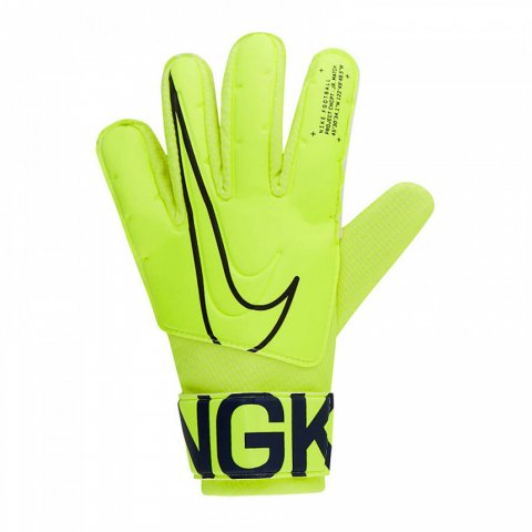 Nike Nike Jr. Match Goalkeeper Kids' Soccer Gloves