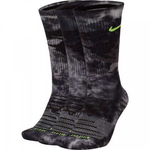 Nike Nike Everyday Max Cushioned Crew Training Socks (3 Pairs)