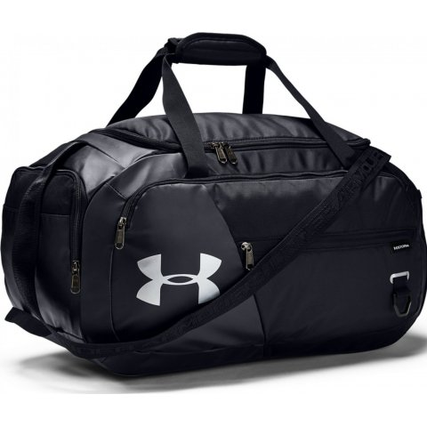 Under Armour UA Undeniable Duffel 4.0 Small Duffle Bag Black