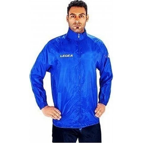 Legea Legea Rain Jacket Italia (ROYAL)