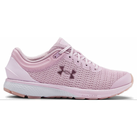 Under Armour UA W Charged Escape 3 Pink Fog