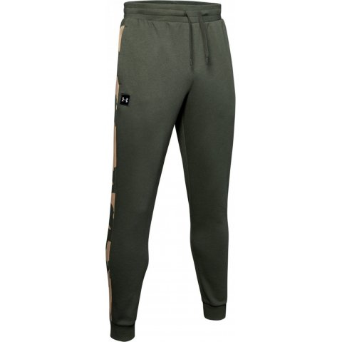 Under Armour UA Rival Fleece Printed Joggers