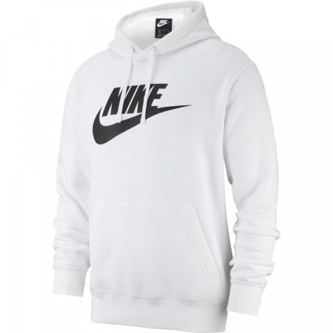 Nike Nike Sportswear Club Fleece Men's Graphic Pullover Hoodie