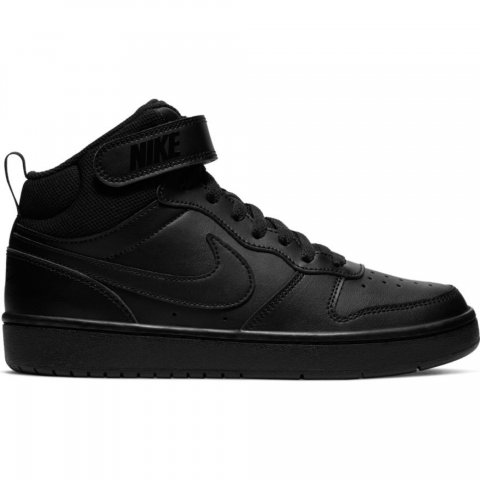 Nike Nike Court Borough Mid 2 GS