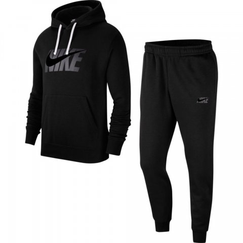 Nike Nike Sportswear Men's Hooded Fleece Tracksuit