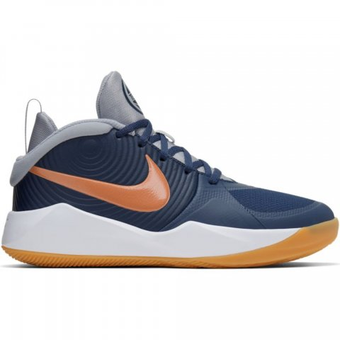 Nike Nike Team Hustle D 9 GS