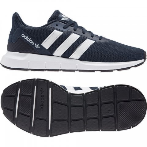 adidas Originals ADIDAS SWIFT RUN RF CONAVY/FTWWHT/CBLACK