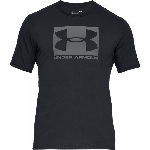 Under Armour UA Boxed Sportstyle Men's Graphic T-Shirt