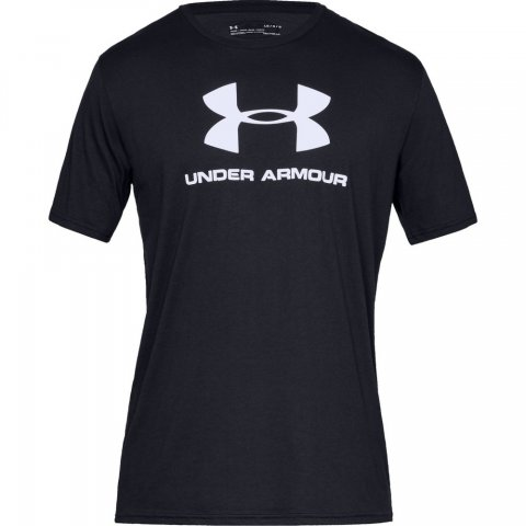 Under Armour UA Sportstyle Logo Men's Graphic T-Shirt