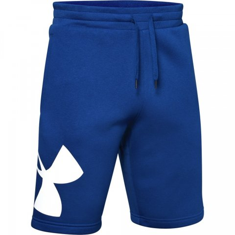 Under Armour UA RIVAL FLEECE LOGO SWEATSHORT PANT
