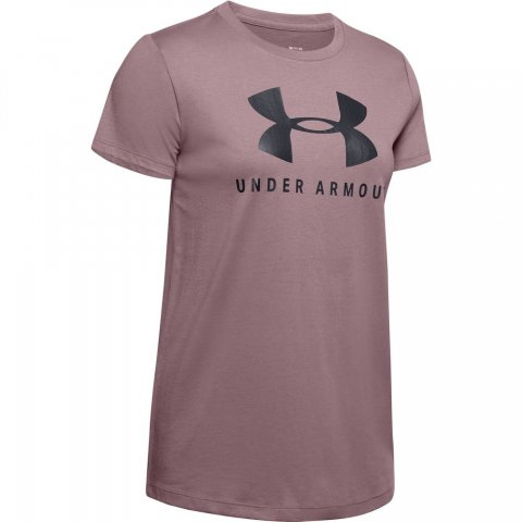 Under Armour UA GRAPHIC SPORTSTYLE CLASSIC CRE T-SHIRT K/M