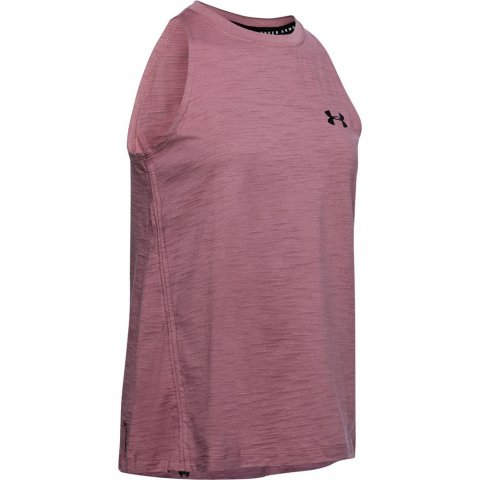 Under Armour UA Charged Cotton SL Adjustable T-Shirt