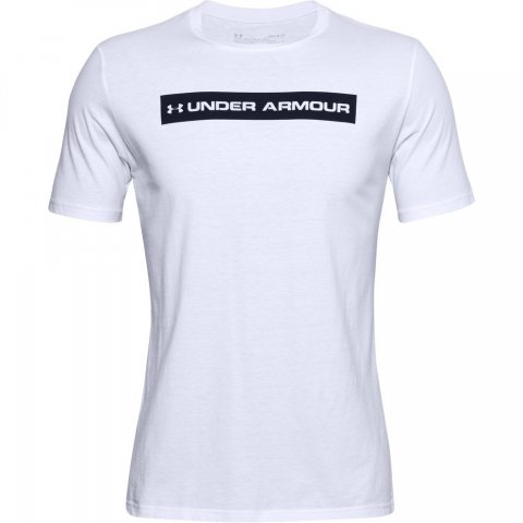 Under Armour Under Armour ORIGINATORS BAR SS T-SHIRT K/M