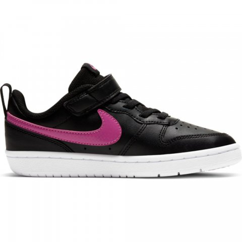Nike Nike Court Borough Low 2 (PSV)