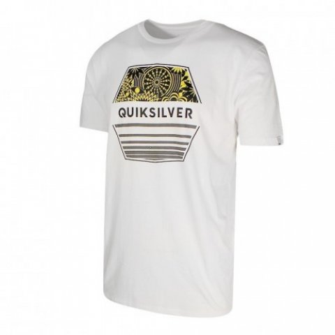 Quiksilver Quiksilver Drift Away - White