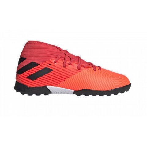 adidas Performance ADIDAS NEMEZIZ 19.3 TF J SIGCOR/CBLACK/GLORED
