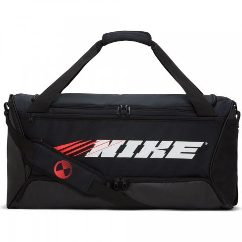 Nike Nike Brasilia Graphic Training Duffel Bag (Medium)